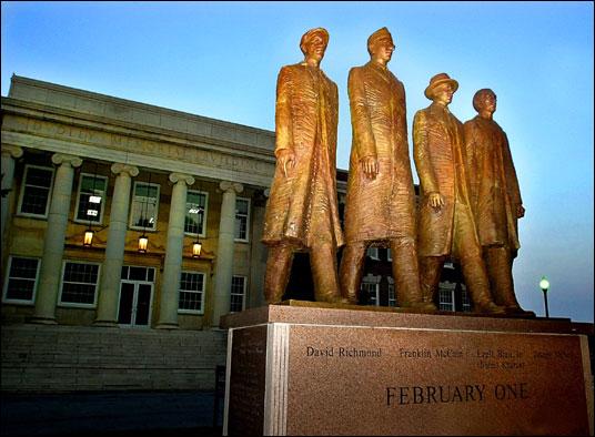 North Carolina at State University