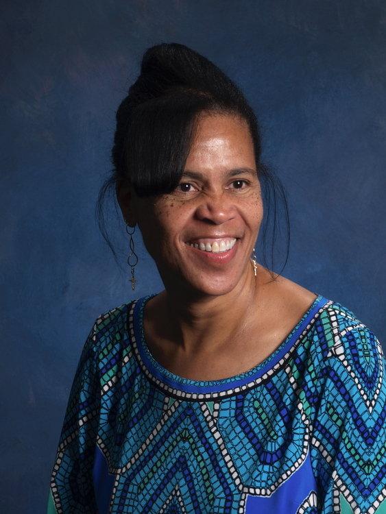Arenda L. Wright Allen