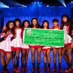 Deltas, Alphas win Second Annual Sprite Step Off Competition [VIDEO]