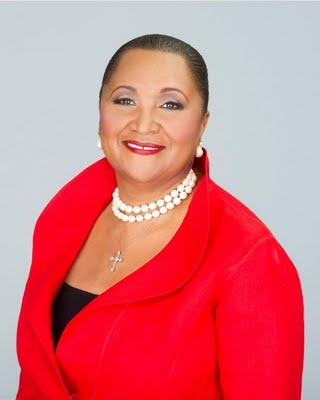 Hampton alum inducted into National Black College Alumni Hall of Fame