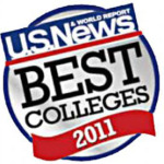 Tuskegee Named No. 5 HBCU by U.S. News and World Report