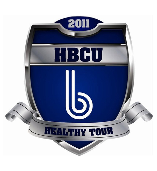 HBCU b Healthy Tour Hits the Road!