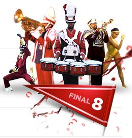 Honda Battle of the Bands Final 8