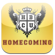 HBCU Homecoming App Icon