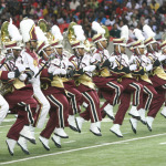 Final Eight HBCUs Selected for Honda Battle of the Bands