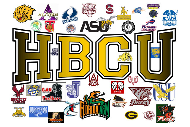 List Of Black Colleges 40