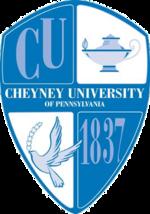 Cheyney University of Pennsylvania Seal