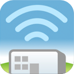 Wi Fi Finder App