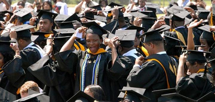 Hbcu Lifestyle Black College Living