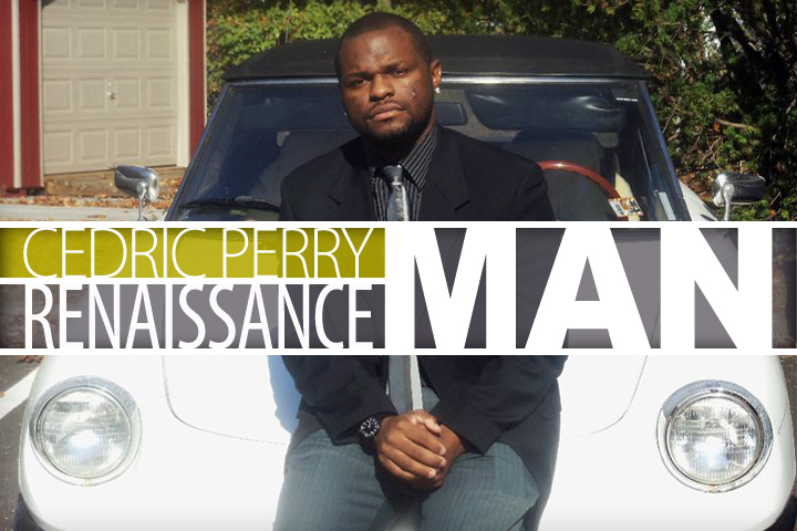 HBCU Alumni Spotlight: Cedric Perry – Writer and Filmmaker