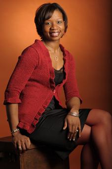 Jameelah Ra'oof (Author)