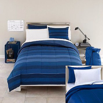 Whitby Twin Extra Long Dorm Bedding Set