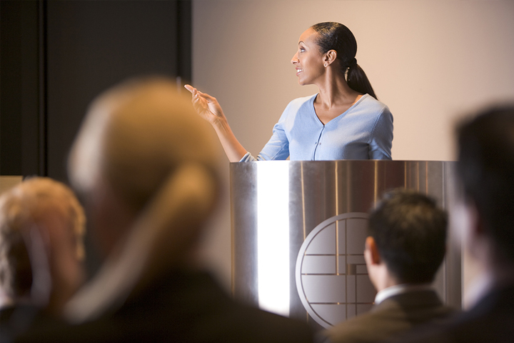 6 Things You Can Do To Get Better At Public Speaking