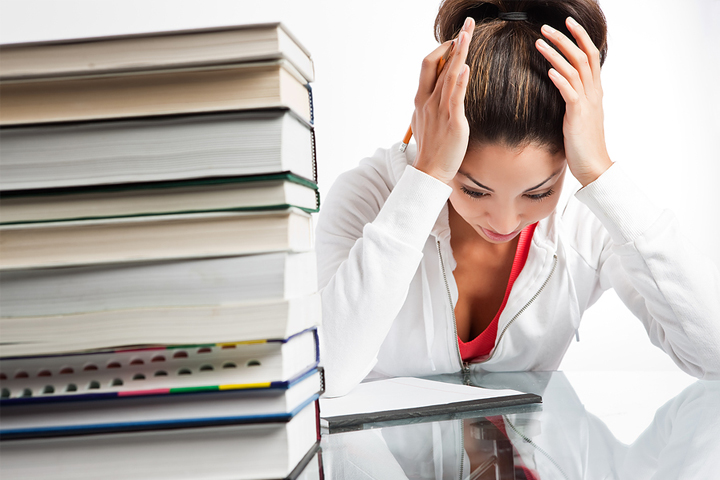 3 Tips to Avoid College Burnout