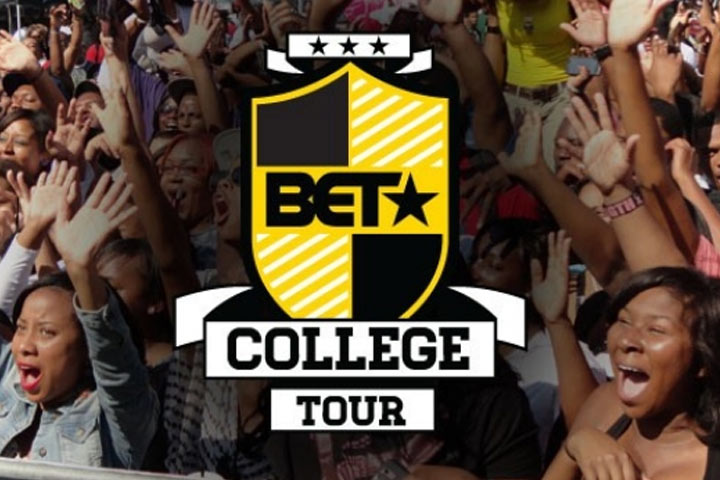 BET College Tour Schedule Announced For 2012