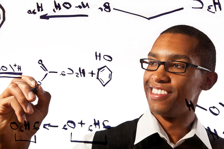 Choosing HBCUs with STEM Degree Programs