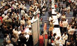 College Fair at Georgia World Congress Center