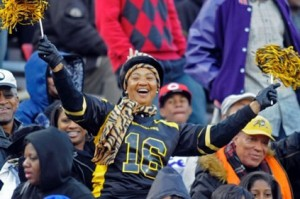 Grambling State University Listed in The South's Best Tailgate