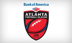 Bank of America Atlanta Football Classic
