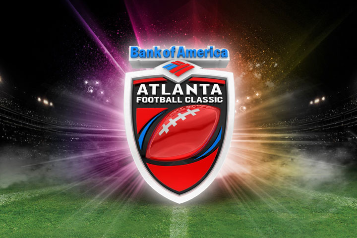 Top 5 Facts About the 2012 Bank of America Atlanta Football Classic