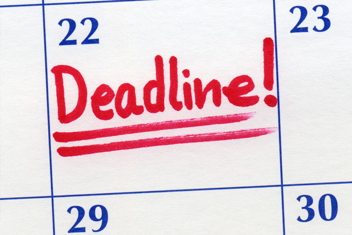 Why Deadlines Are Critical to Student Success