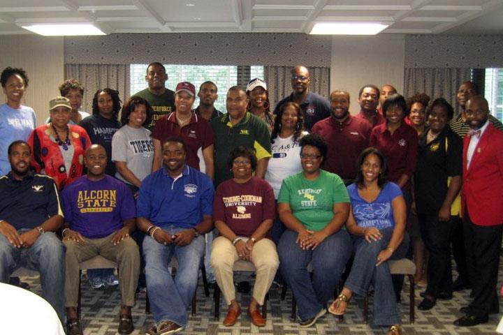 DC Metro HBCU Alumni Alliance Brings Awareness to the Community