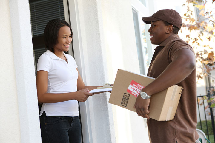 What to Put in a Care Package for a College Student