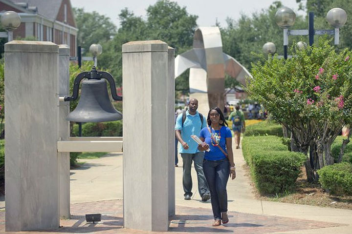Regions Financial Announces Partnership with 6 HBCUs