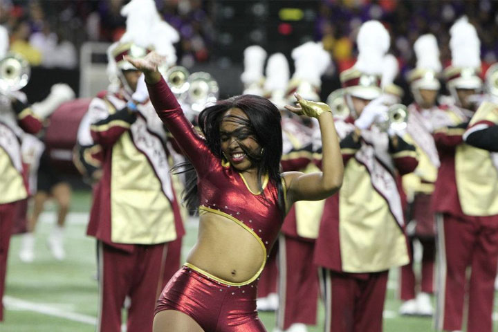 8 HBCU Bands Selected to Perform at the 2013 Honda Battle ...