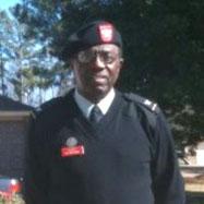 Colonel (Ret) Hilliard Lackey III