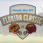Florida Classic Football Game Showcases In-State HBCU Rivals