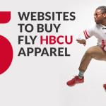 Top Websites to Shop for HBCU Alumni Apparel