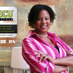 Podcast Episode 4: Tips for First-Generation College Students with Shonda Goward
