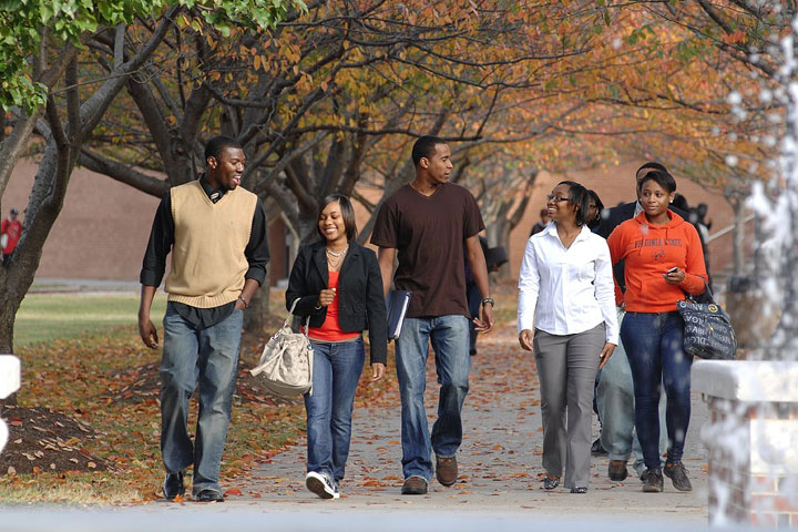 HBCU Scholarships for Pursing a Higher Education