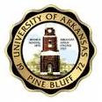University of Arkansas at Pine Bluff Seal