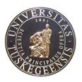 Tuskegee University Seal