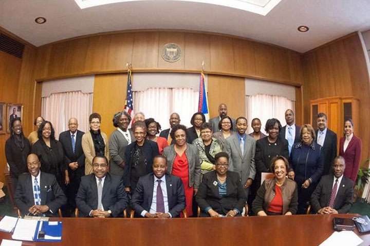 HBCU Alliance Responds to Under-Representation in STEM Disciplines and Careers