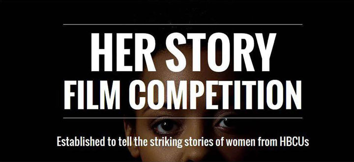 HBCU Project Announces 2nd Annual Film Competition on HIV and Violence