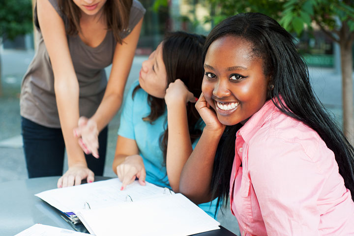 How to Become an Effective Group Member in College