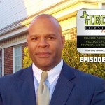 Podcast Episode 8: The Black Greek Success Program with Eddie Francis