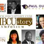 All Roads Lead to Nashville for the Inaugural HBCUstory Symposium