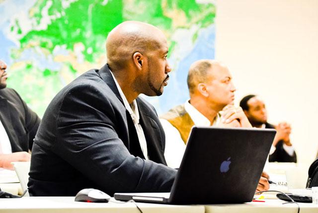 HBCU Business Schools: 2013 Accredited Programs