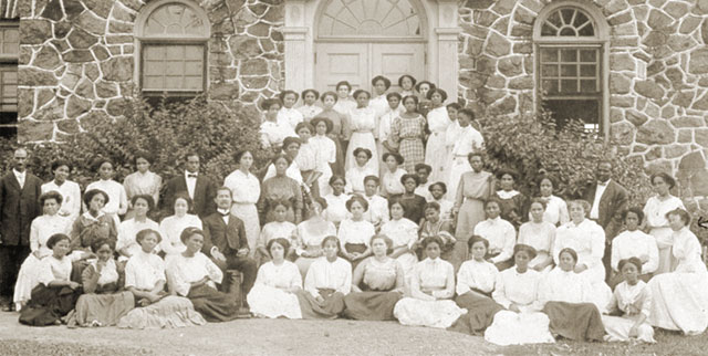 heyney University of Pennsylvania: The First HBCU In The United States