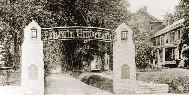 Oldest Hbcus In The United States