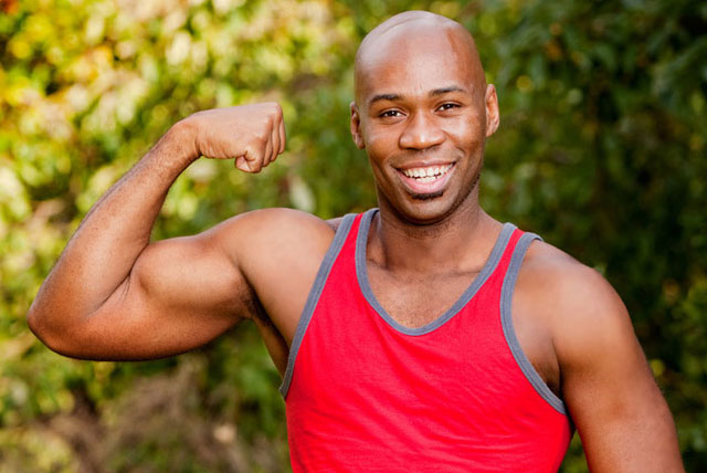 Tips for Building Muscle Strength While Away at College