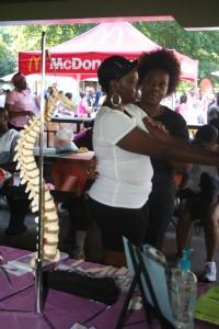 Annual HBCU Alumni 5K Run/Walk Health fair