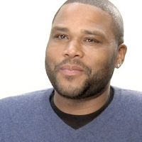 Anthony Anderson: 2013 Talladega College Commencement Speaker
