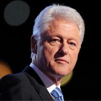 Bill Clinton: 2013 Howard University Commencement Speaker