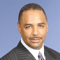 Ed Gordon: 2013 Virginia State University Commencement Speaker