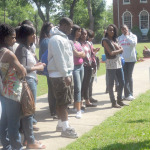 HBCU Campus Tours: 2014 Spring Schedule